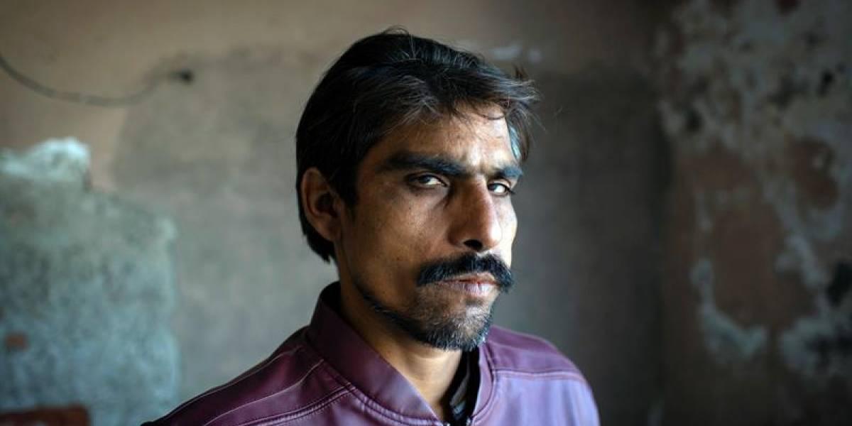 """Sabir Masih: El verdugo de 300 personas que no se arrepiente de su trabajo """"rutinario"""""""