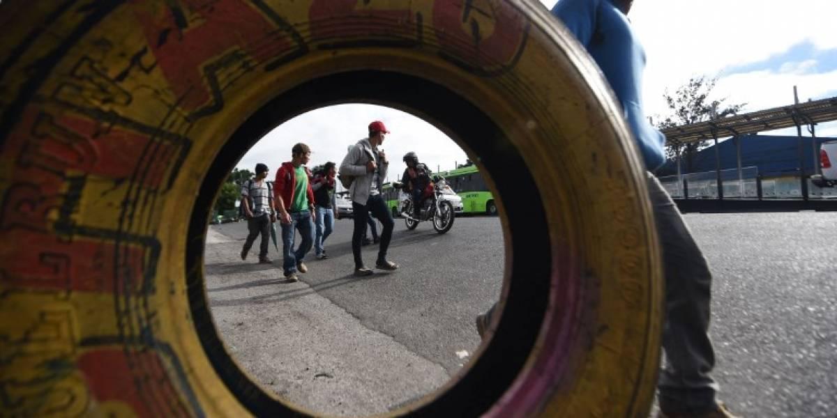 Canciller de México lleva plan para Centroamérica a la Casa Blanca