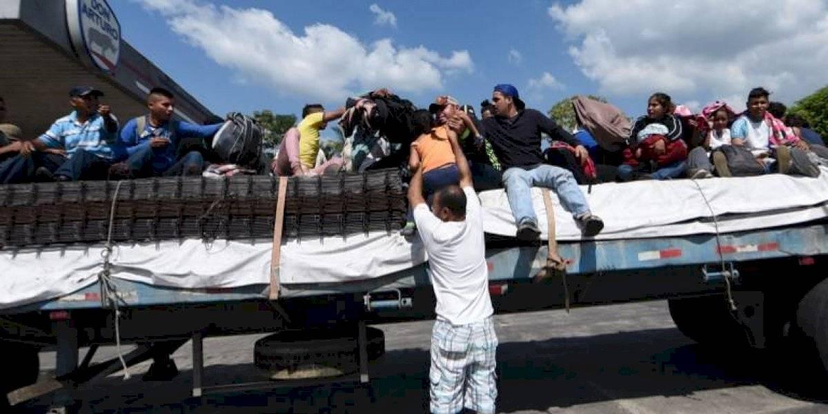 OIM pide facilitar información sobre el ingreso de retornados