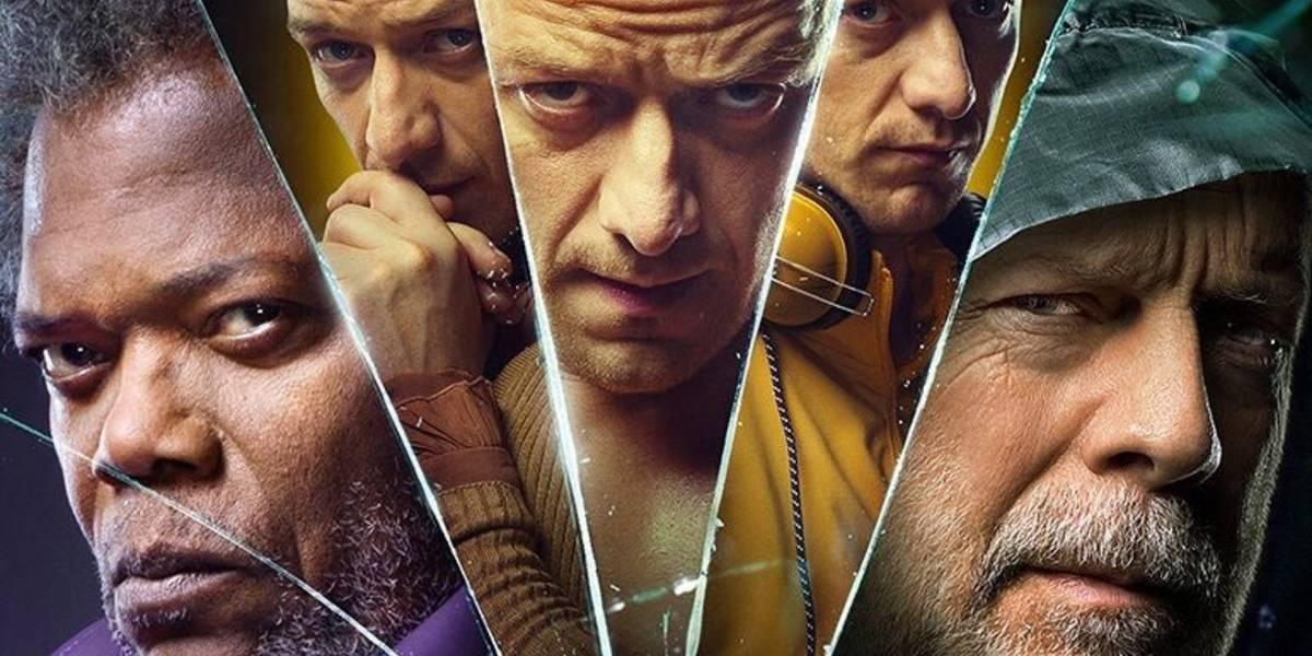 Com 'Vidro', M. Night Shyamalan propõe jeito mais realista de levar universo de heróis para os cinemas