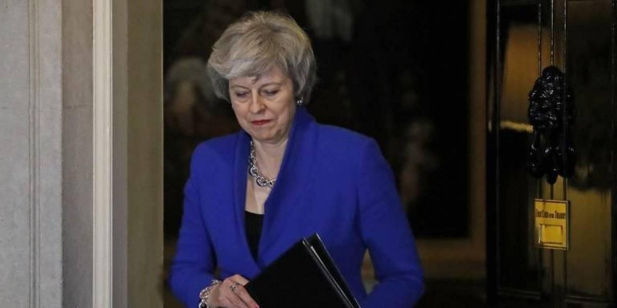 La UE, ante el dilema de una prórroga larga del Brexit