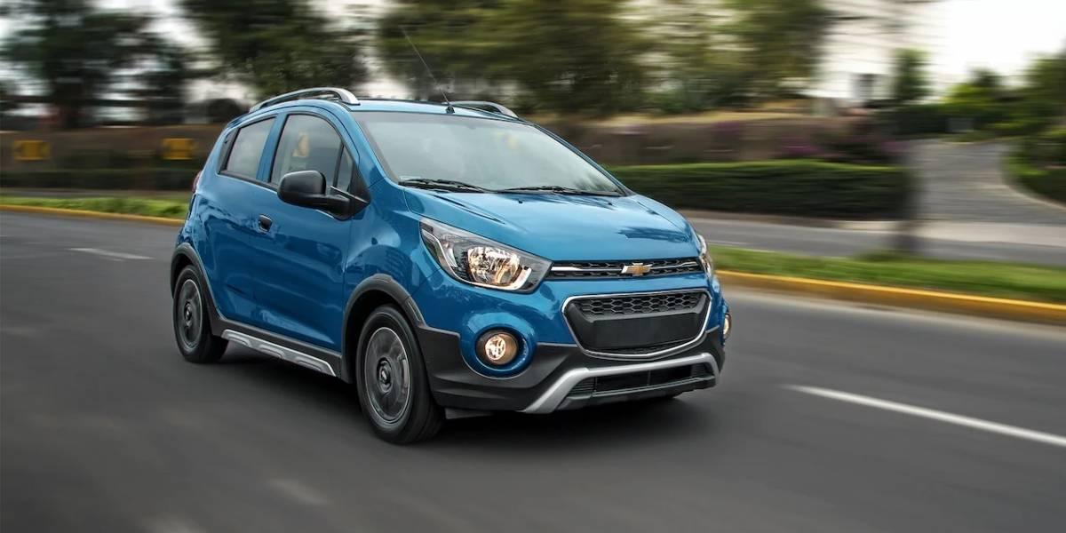Con versiones Activ, Chevrolet busca seguir ganando terreno