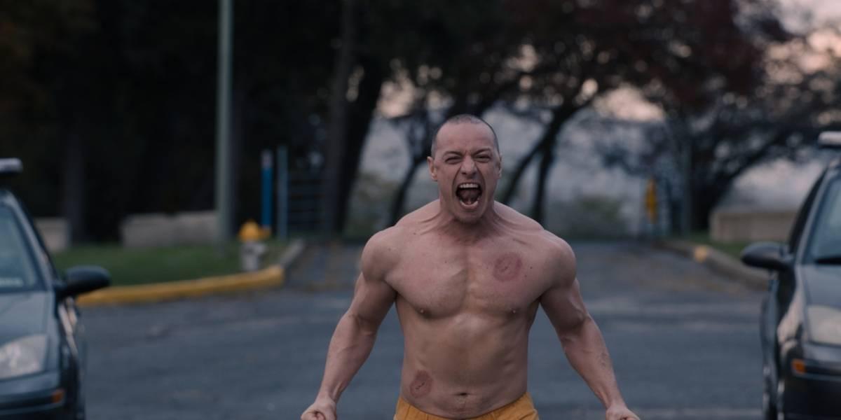"""James McAvoy: """"Tenemos que poner a los superhéroes en diferentes entornos"""""""