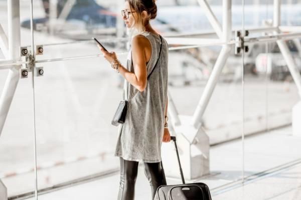 Como tomar melatonina para viajar