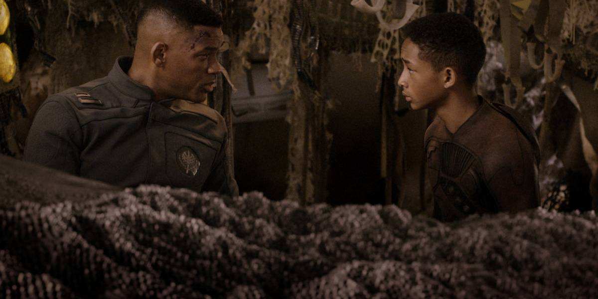 Filmes na TV: Depois da Terra, Distrito 9 e outros destaques deste domingo
