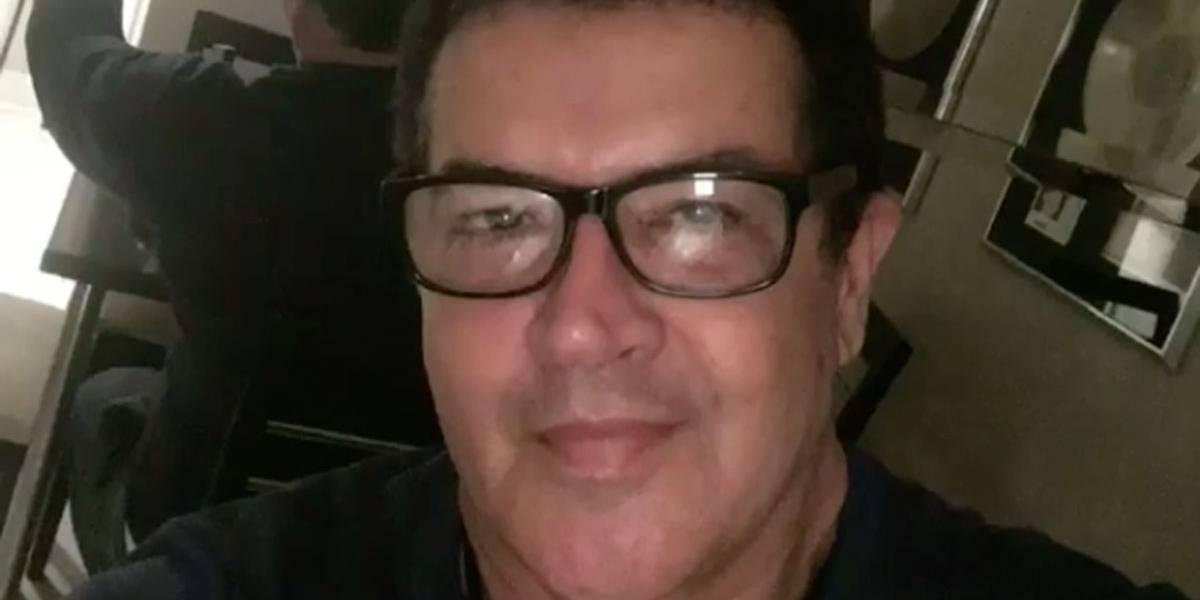Beto Barbosa faz cirurgia para retirar bexiga após quimio