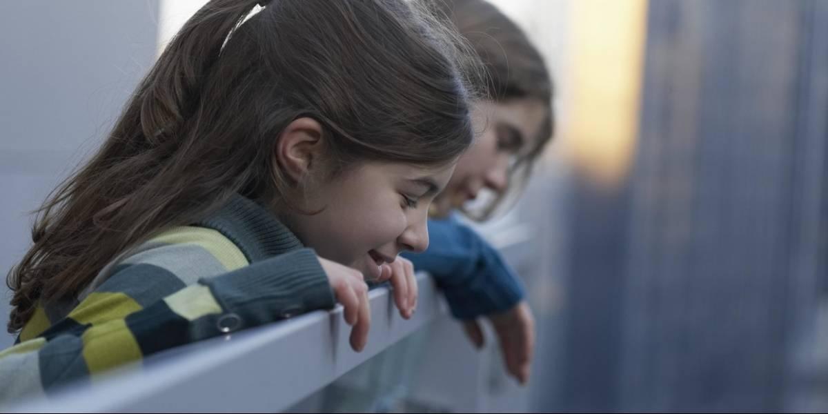 ¿Niños aburridos? Portal de panoramas presentó ranking con opciones para salir con tus hijos en Santiago