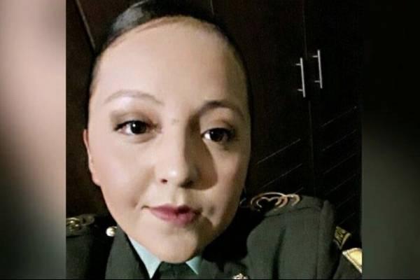 Carolina Sanango