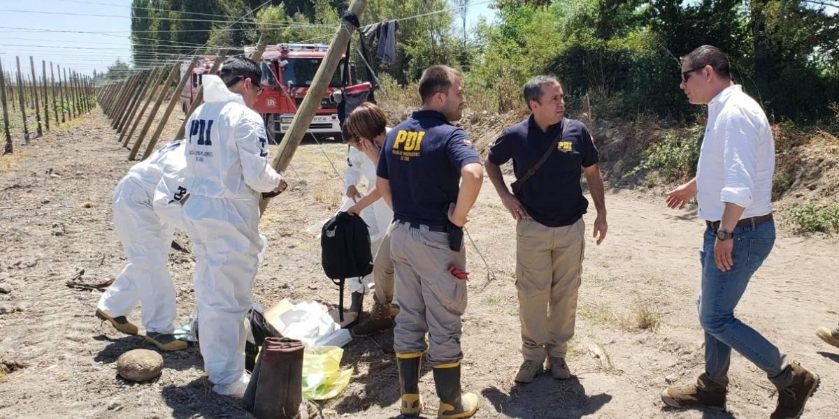 Fatal desenlace: hallan cuerpo de joven de 21 años desaparecida desde diciembre en la Región de O'Higgins