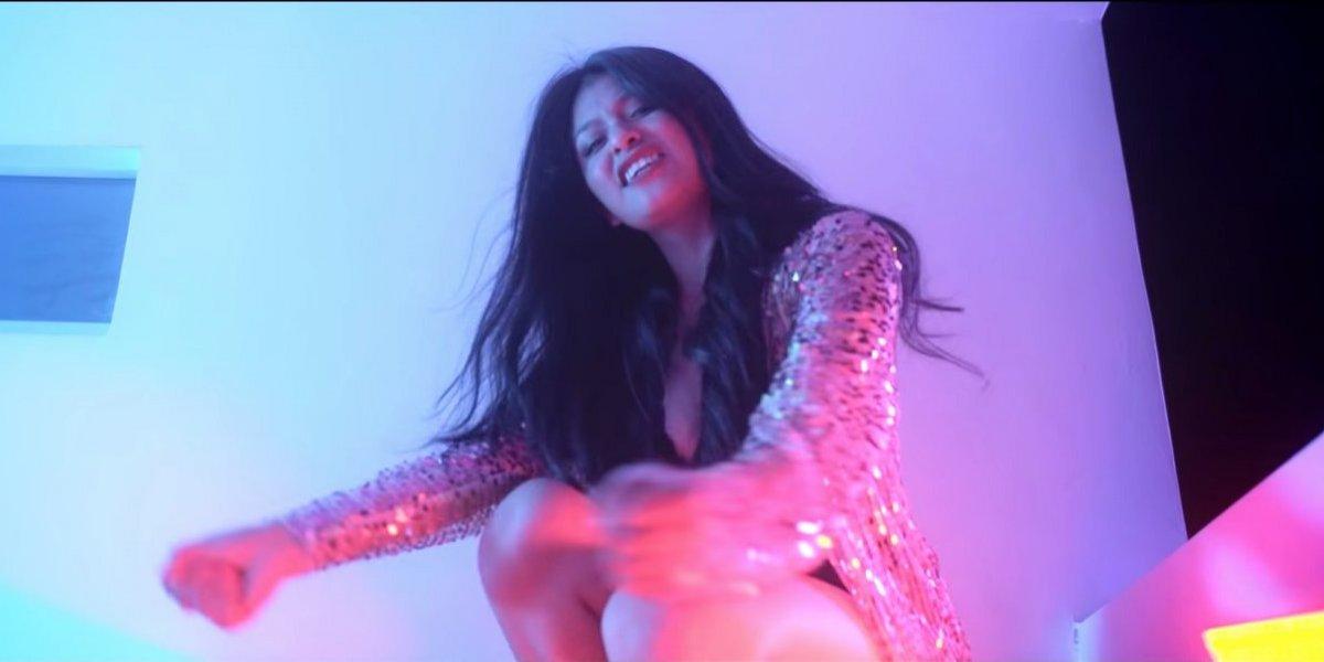 """""""No me pidas 'La tetita' que ya fue"""": Wendy Sulca se reinventa en el reggaetón con nuevo videoclip"""