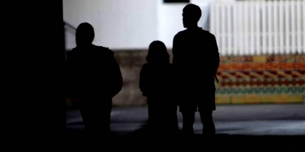 Peligroso Challenge se hace viral: niños desaparecen a propósito por 48 horas
