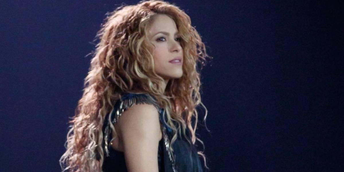 Shakira sorprende al mundo entero con su radical cambio de look