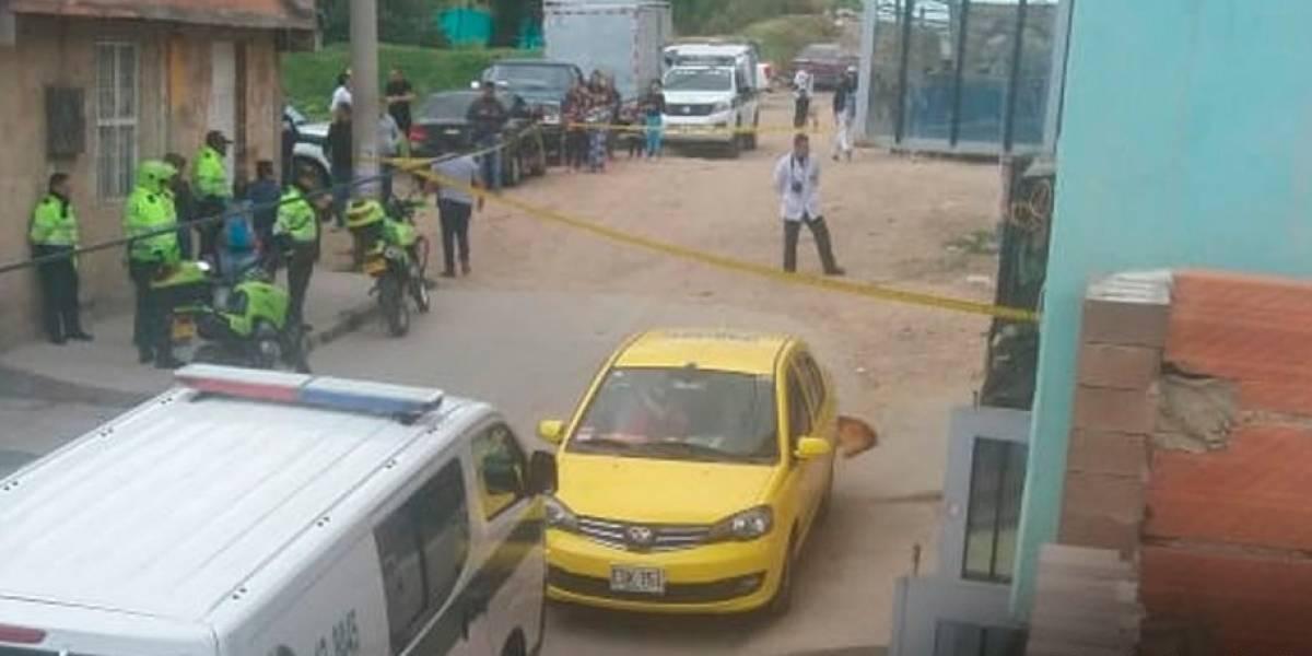 ¡ATENCIÓN! Allanan vivienda donde se armó el carro bomba