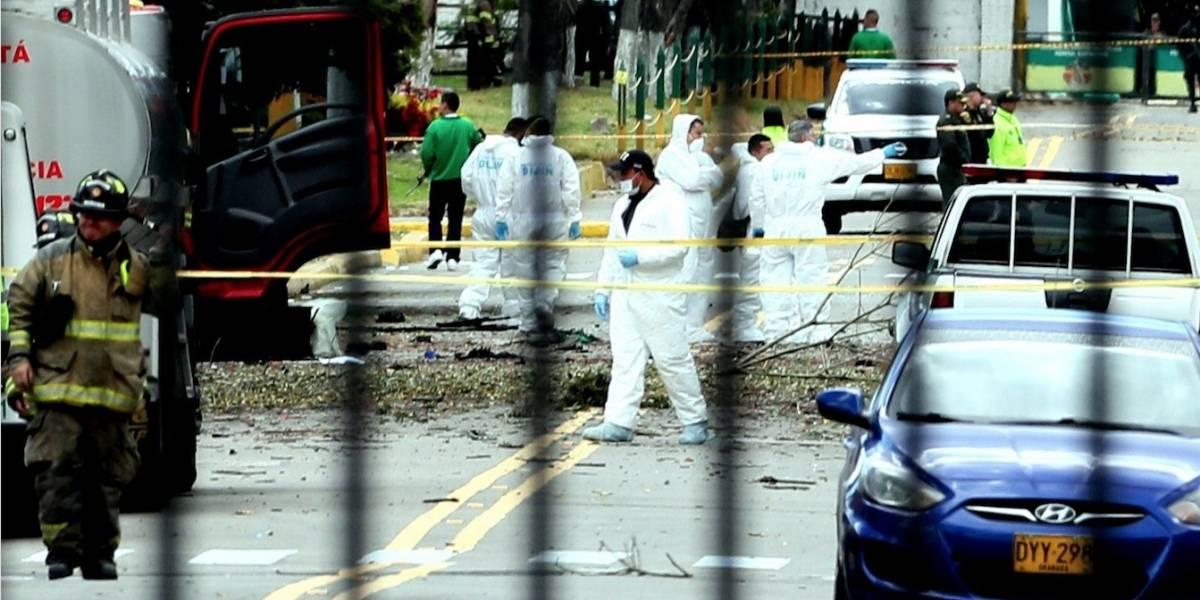 """Panamá condena de forma enérgica """"acto terrorista"""" del ELN en Colombia"""
