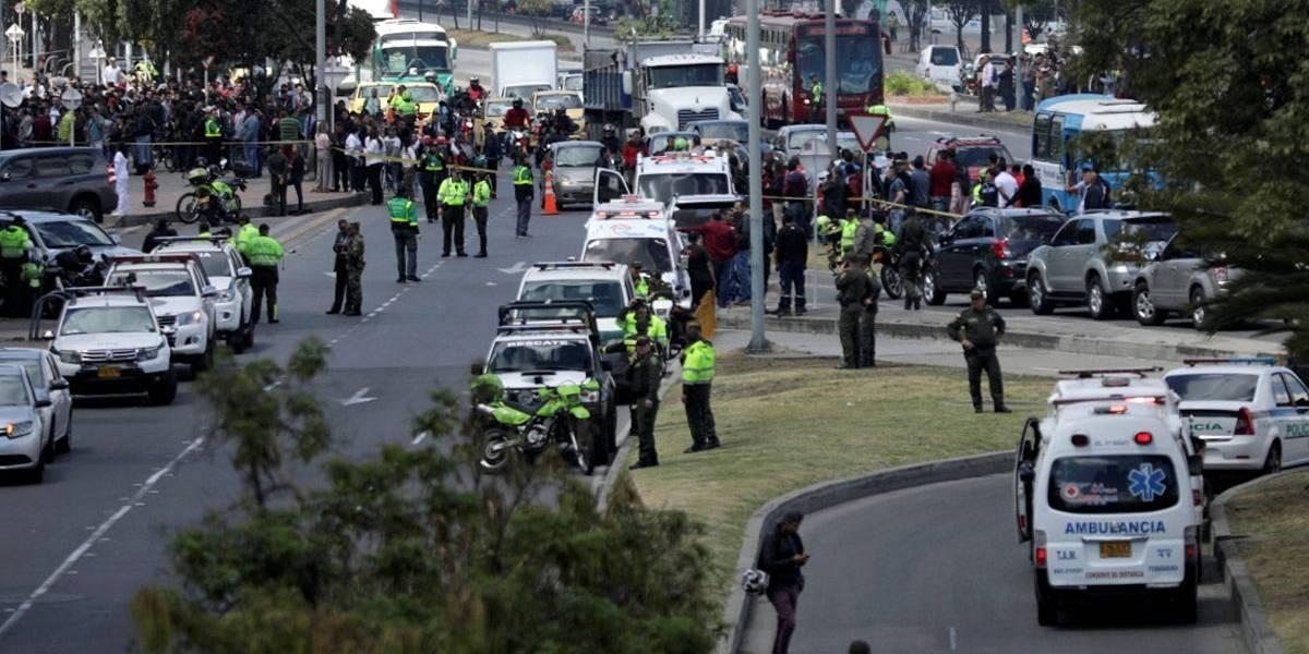 Atentado com carro-bomba mata mais de 20 pessoas na Colômbia