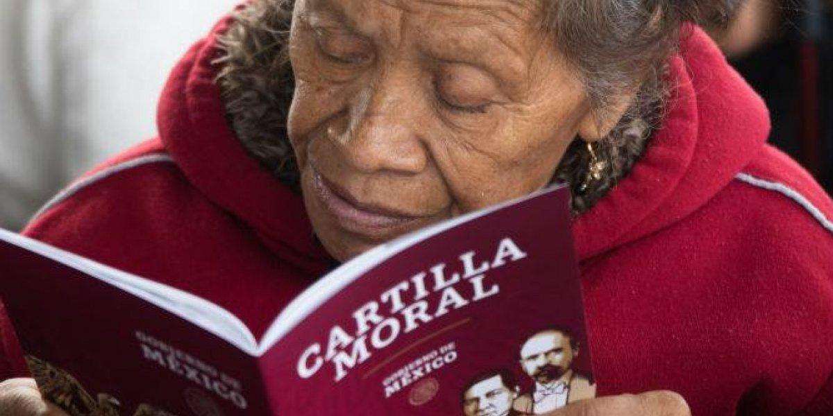 Arquidiócesis critica Cartilla Moral de AMLO