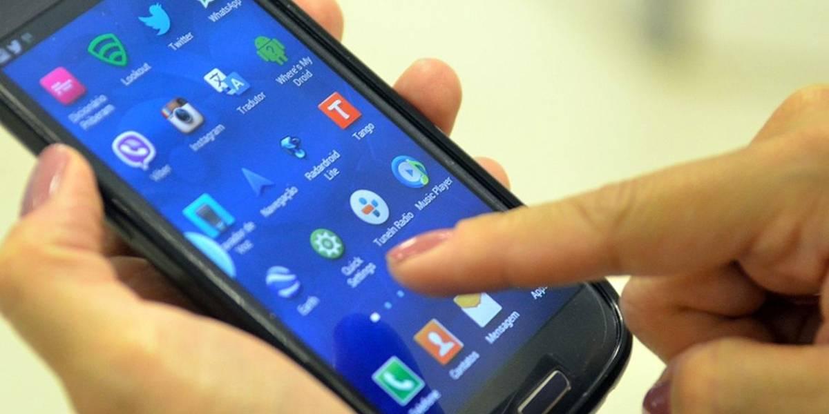 São detectados aplicativos bancários falsos para usuários do Android
