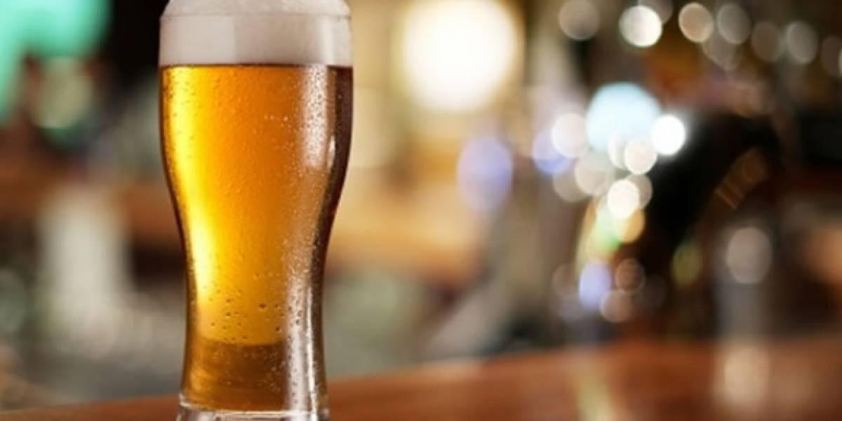 Salvan con 15 cervezas a hombre que cayó en coma