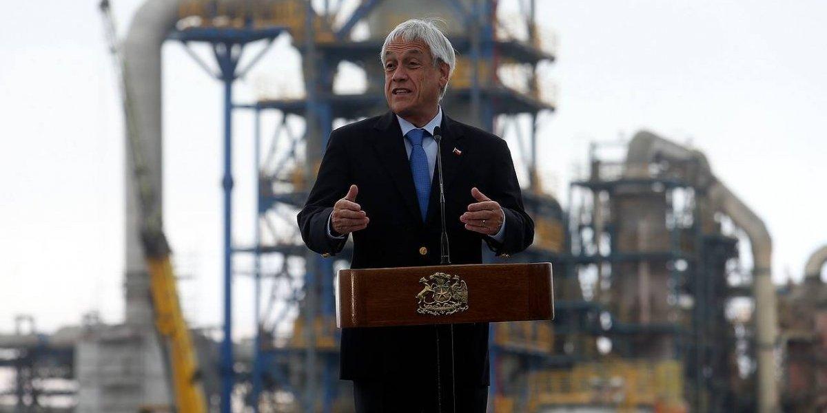 Controvertida frase de Piñera: comparó instalación de cámaras de seguridad con caso Catrillanca