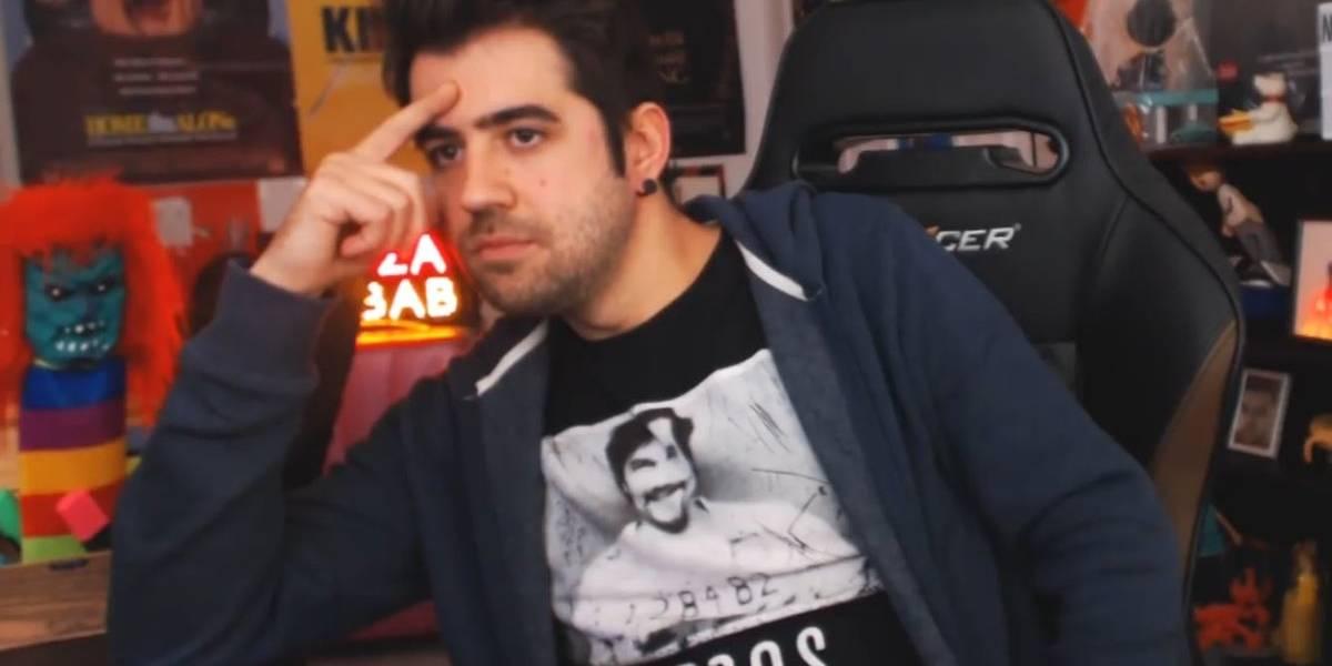 Difunden noticias falsas diciendo que el autor del carro bomba en Bogotá fue el youtuber Auronplay