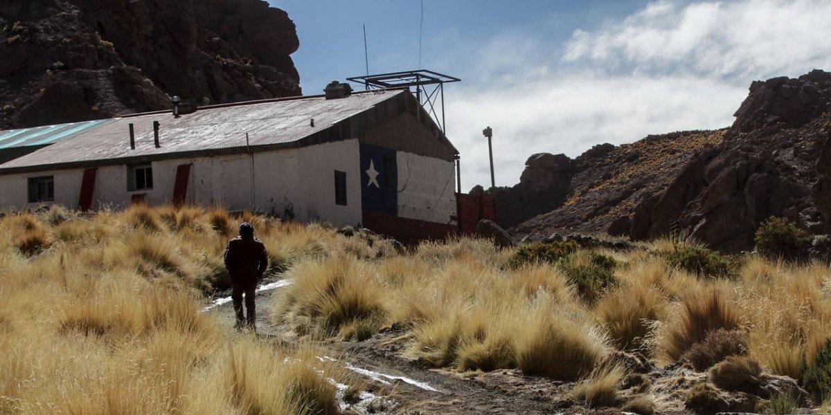 """¿Ejercer soberanía en frontera con Bolivia y Perú? Piñera anuncia """"plan de repoblamiento"""" como estrategia"""