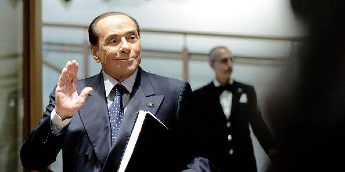 Silvio Berlusconi está de regreso: ex primer ministro italiano anuncia su retorno pese a problemas judiciales, de salud y los escándalos personales