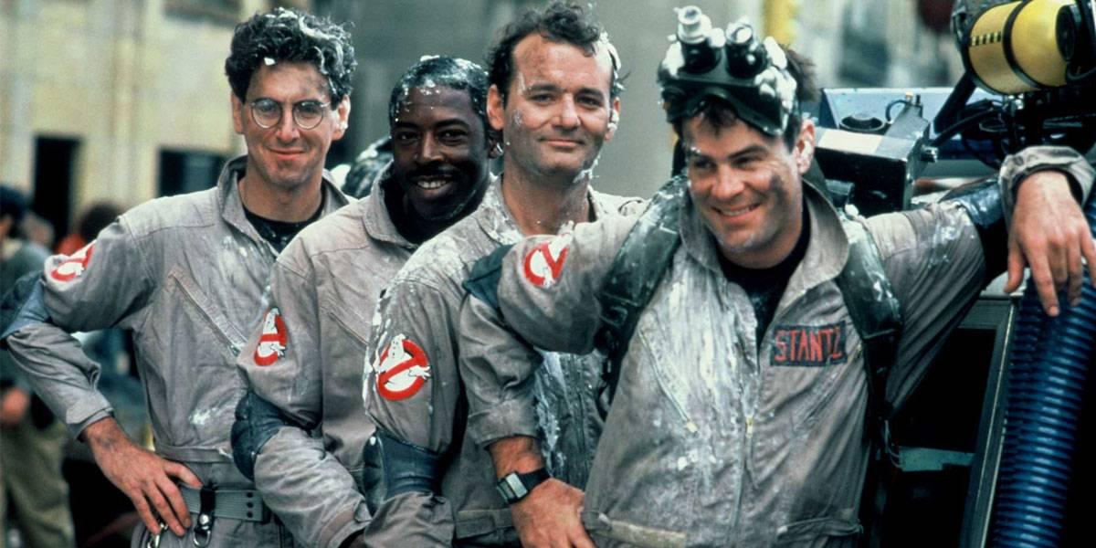 Nueva película de Ghostbusters ha comenzado su rodaje