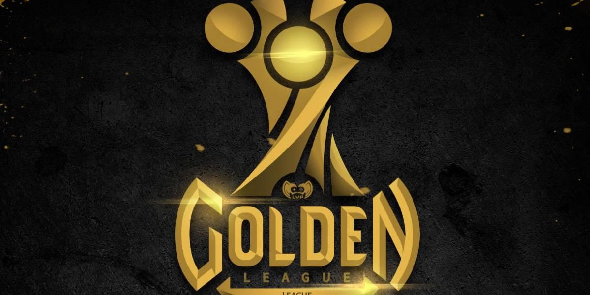 Llega a Colombia la primera liga profesional de Esports, la Golden League