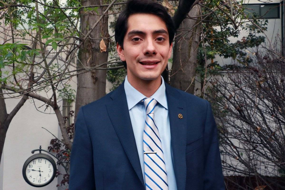 Javier Larragoiti
