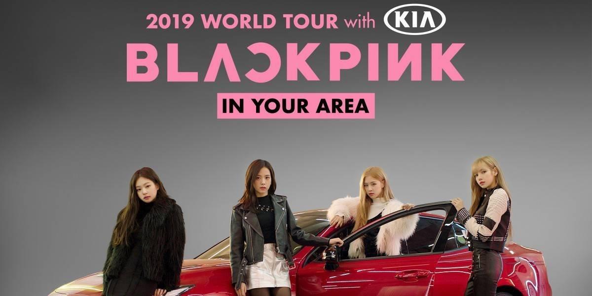 Kia se une al fenómeno del K-Pop