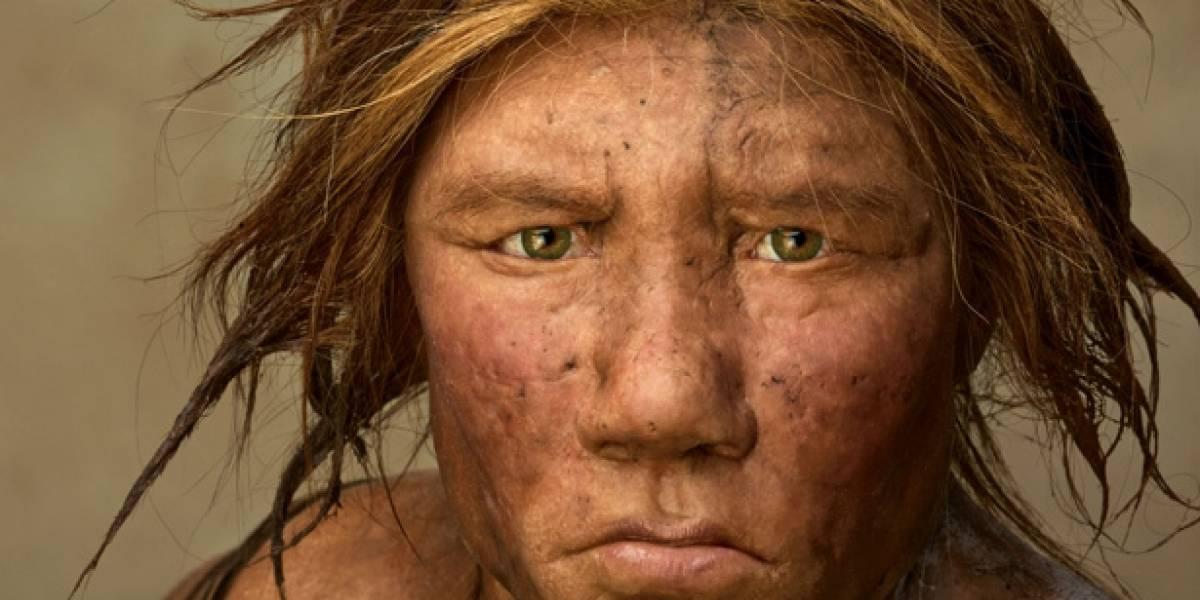Inteligencia Artificial encuentra un ancestro desconocido del ser humano