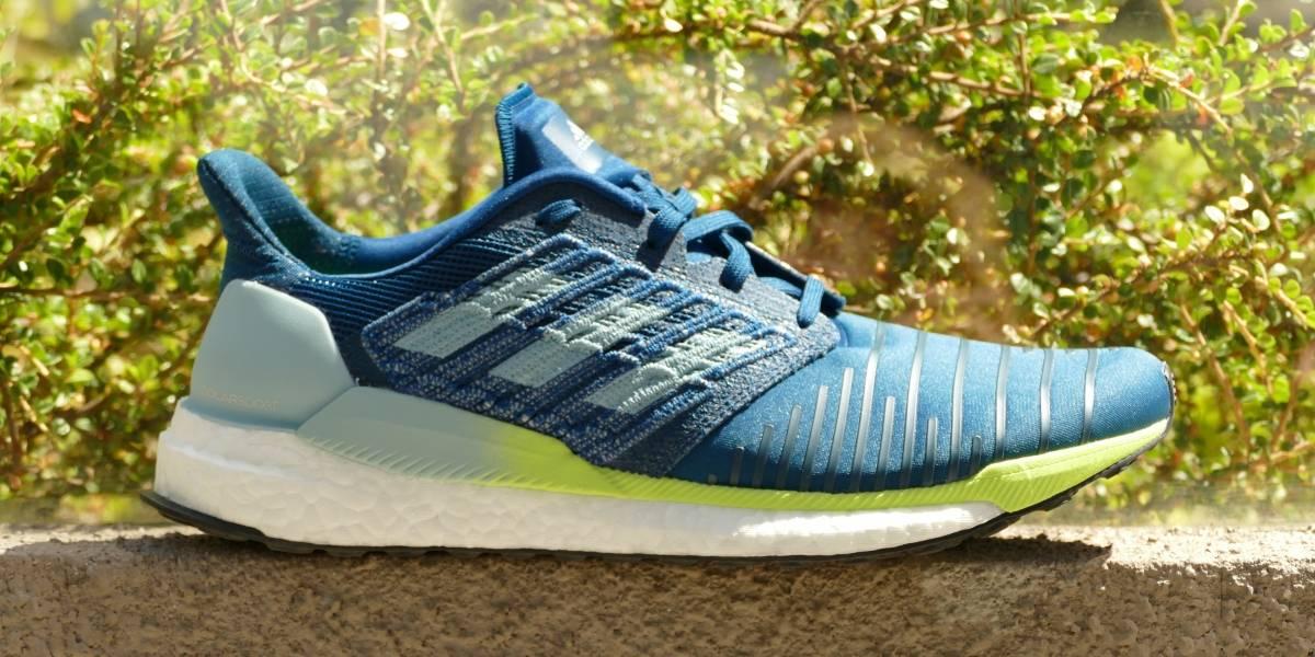 Inspiradas en la NASA: Review de las Adidas Solarboost 2019 [FW Labs]