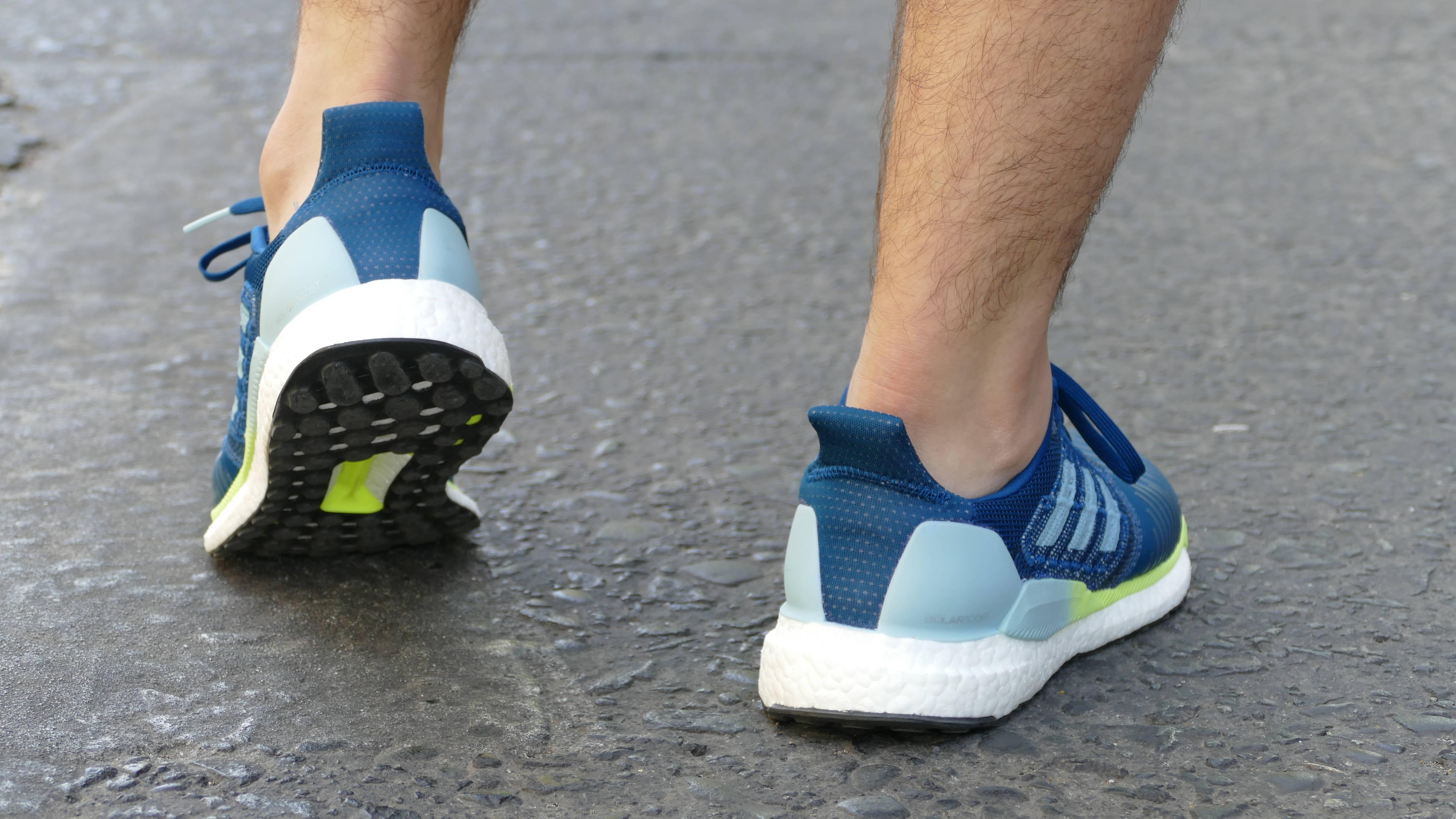Rabatt Inspiradas en la NASA: Review de las Adidas