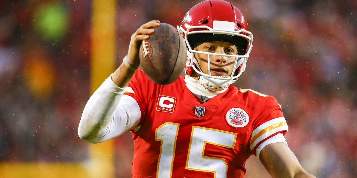 EN VIVO Patriots vs Chiefs: por el pase al Super Bowl