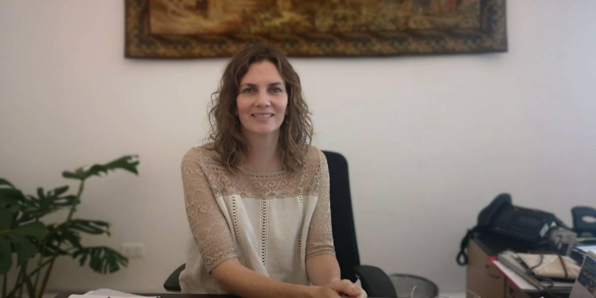 """Carolina Torrealba: """"Si hacemos el trabajo bien en el Ministerio de Ciencia y Tecnología habrá más presupuesto"""""""