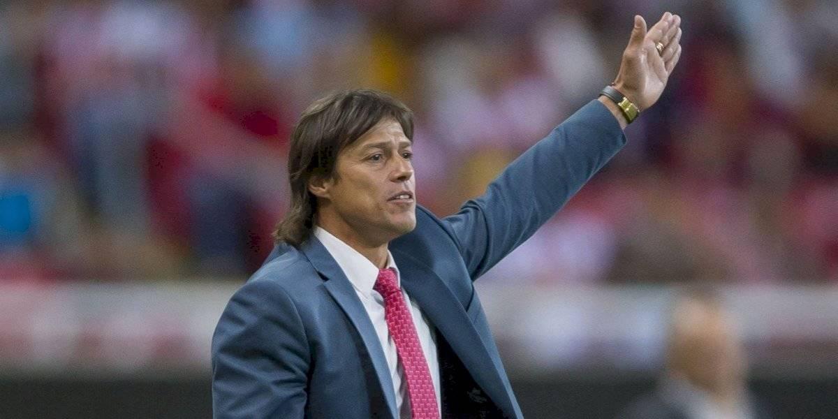 Matías Almeyda podría dirigir a selección sudamericana