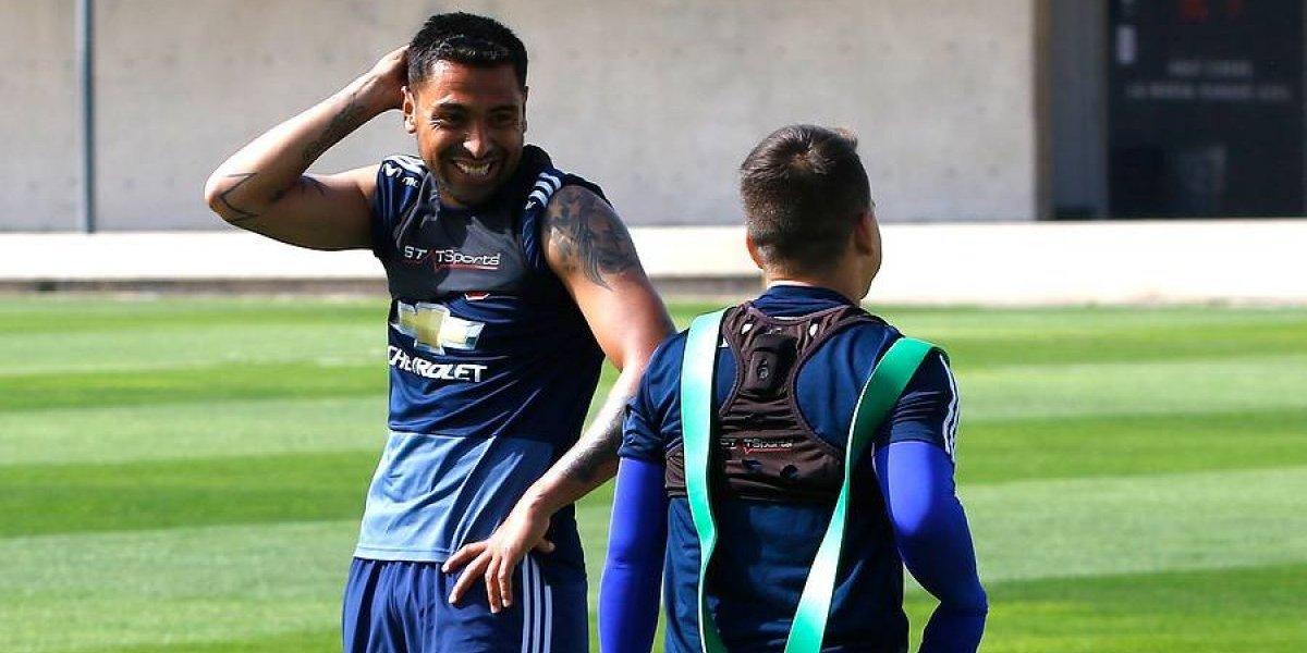 """Gonzalo Jara cumple su deseo de jugar en el extranjero y tiene un """"principio de acuerdo"""" con Estudiantes de La Plata"""
