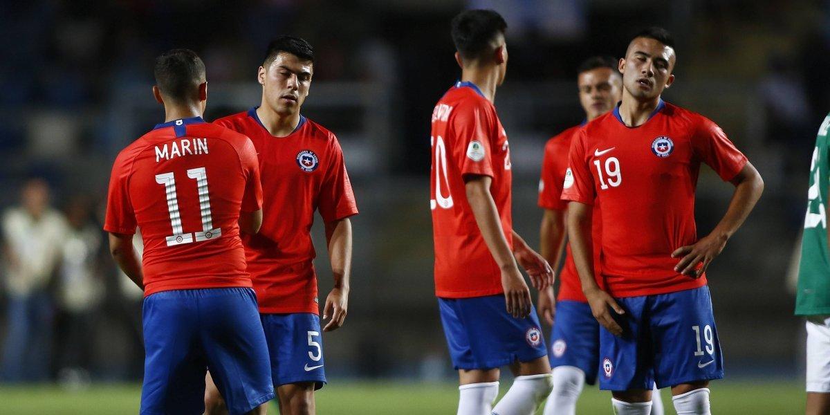 ¿Cuándo, a qué hora y quién transmite el partido de la Roja ante Venezuela en el Sudamericano Sub 20?