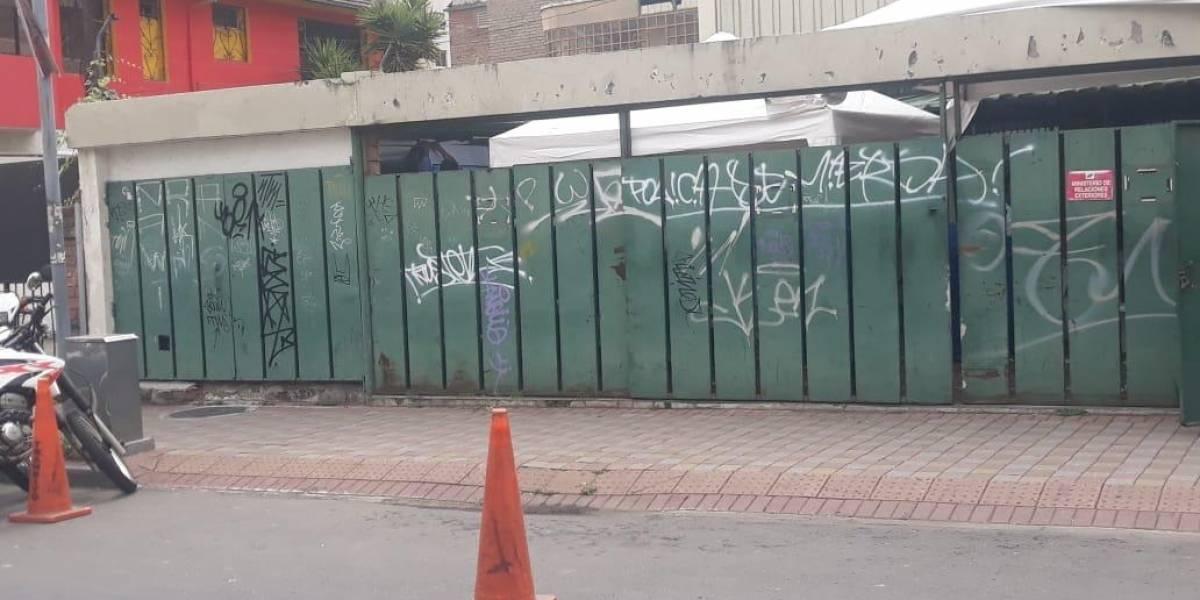 "Johannes Kepler: Unidos por el ""Quito que queremos"""