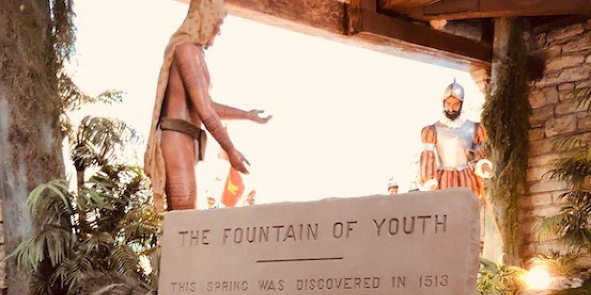 """Boricuas encuentran la """"Fuente de la juventud"""" en Florida"""