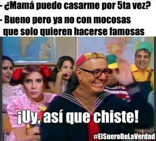 Memes sobre Vito Muñoz