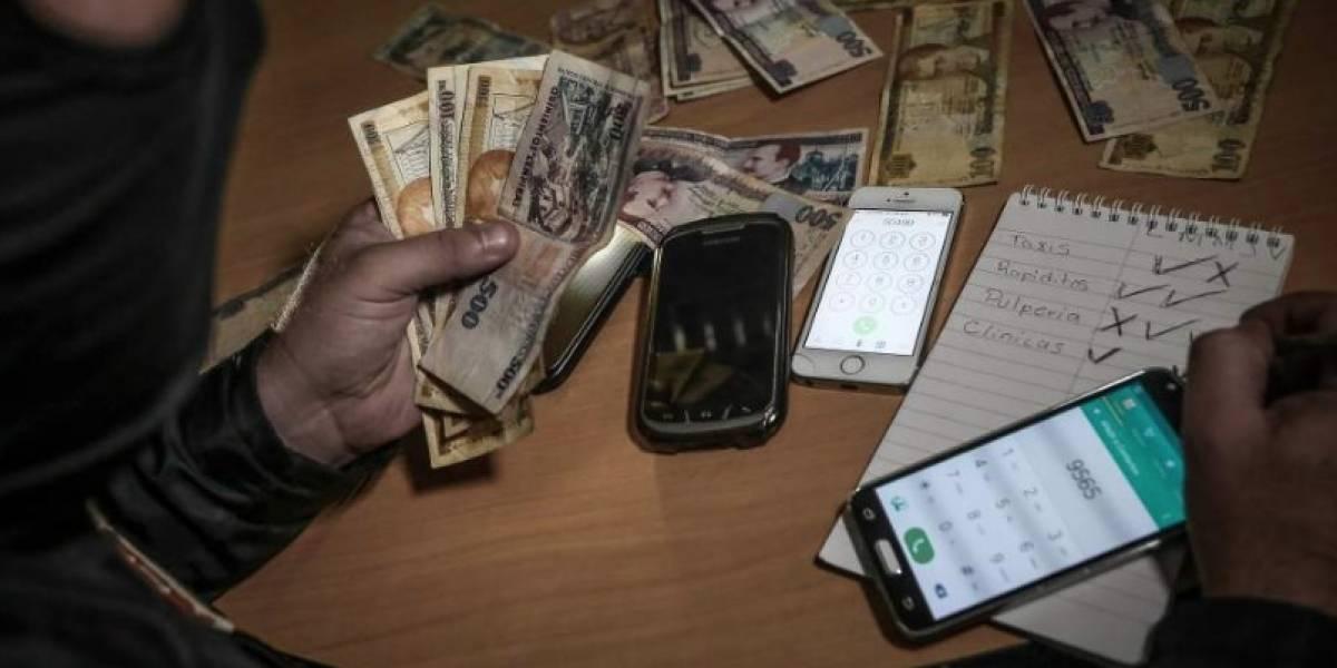 Nueva forma de extorsión en México afecta a pequeños y medianos negocios