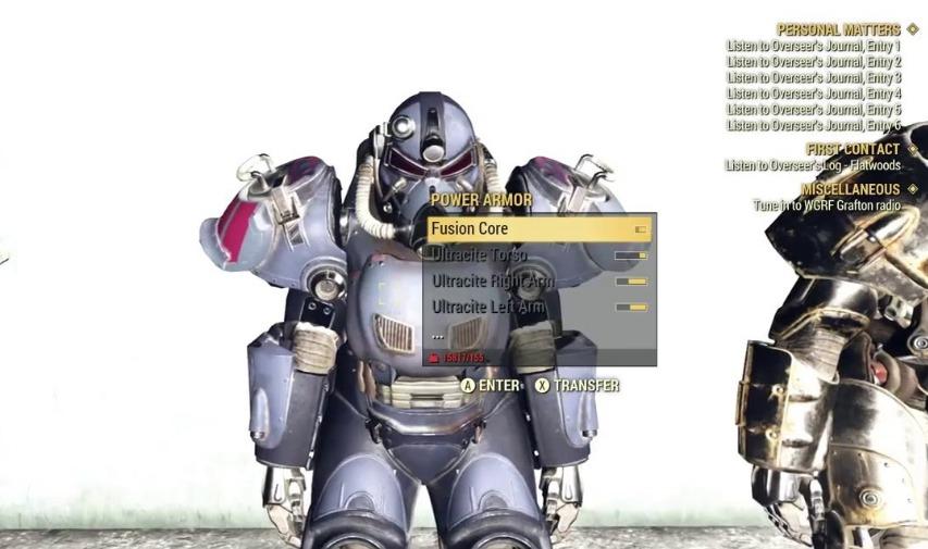 Fallout 76 ban