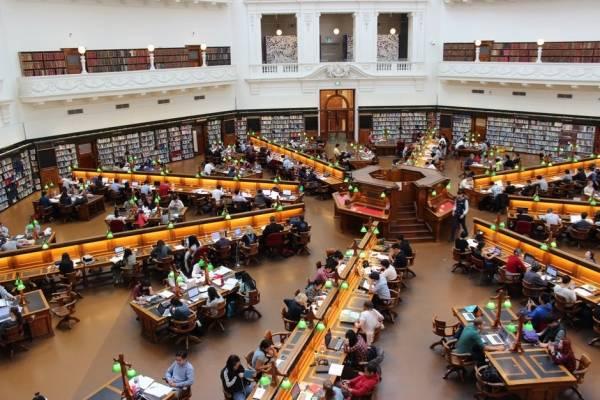 Universidades del extranjero