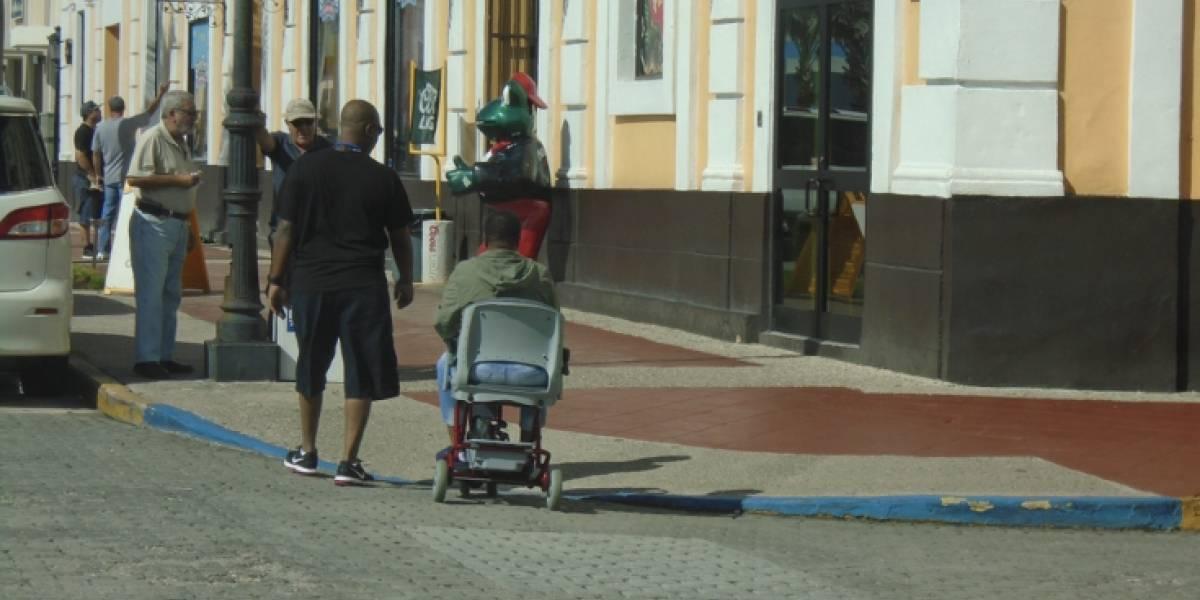 Accesibles las SanSe para personas con impedimentos, revela informe