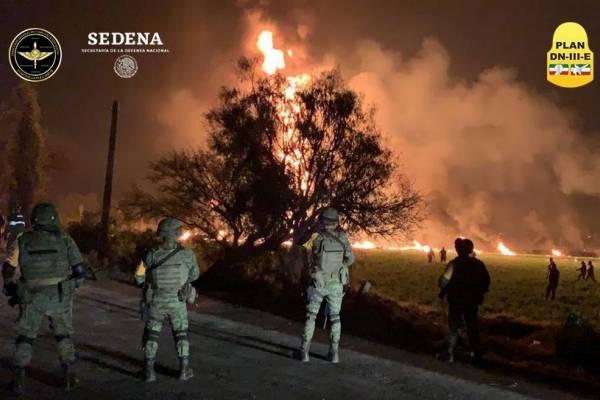 explosão_ México