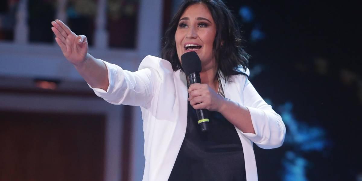 Olmué 2019: Belenaza tuvo exitoso debut festivalero