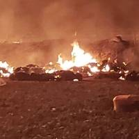 66 muertos deja explosión en toma clandestina de gasolina en México