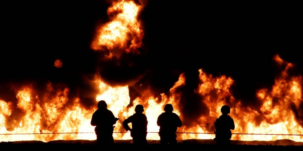 Se suman 79 muertos tras explosión en toma clandestina de gasolina en México
