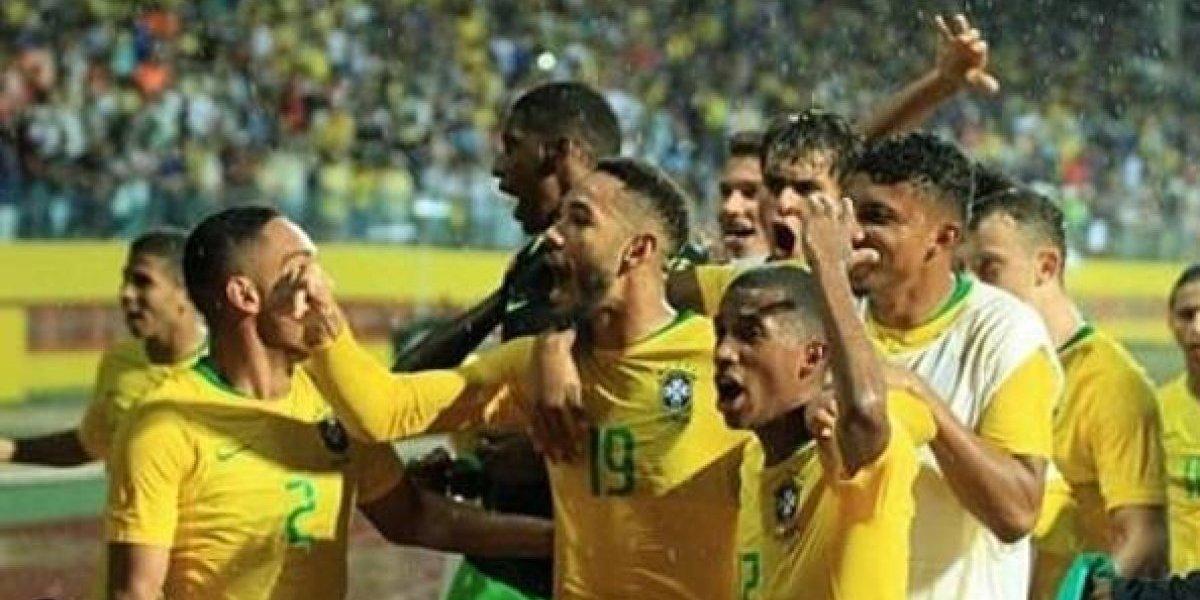 Campeonato Sul-americano 2019: onde assistir ao vivo online o jogo Brasil x Colombia